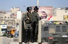 Quân đội Israel lần đầu tiên tham gia tập trận ở nước ngoài