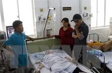 Vụ rò rỉ khí gas tại Cần Thơ: Nữ công nhân ngộ độc nặng đã ổn định
