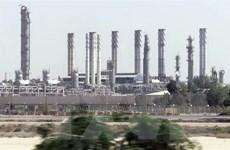 Saudi Arabia sẵn sàng thay thế nguồn cung dầu mỏ từ Iran