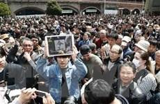 Người dân Nhật Bản ấn tượng sâu sắc về thời kỳ Bình Thành