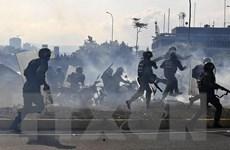 Tổng thống Venezuela tố cáo nhóm cực hữu kích động bạo lực