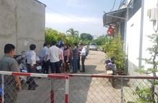 Bắt giữ đối tượng sát hại 3 người thân trong gia đình tại TPHCM
