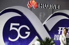 Anh không điều tra vụ rò rỉ tin về việc Huawei tham gia mạng 5G