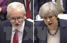 Brexit: Thủ tướng Anh lạc quan về thỏa thuận với Công đảng đối lập