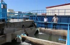 Dân Hậu Giang đã có nước sạch trở lại sau khi bị cắt vì ô nhiễm