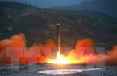 Phản ứng của các đảng phái Hàn Quốc sau khi Triều Tiên thử tên lửa