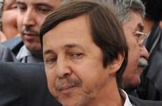 Algeria: Em trai cựu Tổng thống bị buộc tội âm mưu chống chính quyền