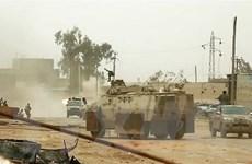 Libya: Tướng Haftar ra lệnh tấn công mạnh hơn trong lễ Ramadan