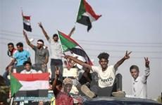 Sudan: Hội đồng quân sự chuyển tiếp chỉ định bộ trưởng tư pháp mới