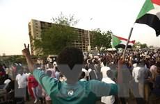 Sudan: Trung gian hòa giải đề xuất 2 hội đồng chuyển tiếp song song