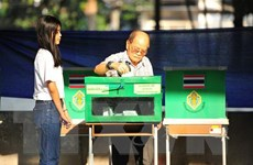 Ủy ban Bầu cử Thái Lan sẽ công bố kết quả chính thức sớm hơn dự kiến