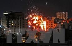 Ai Cập nỗ lực thúc đẩy thỏa thuận ngừng bắn giữa Israel và Hamas