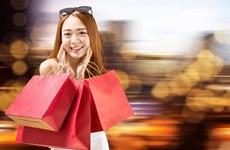 Người dân Trung Quốc tiêu thụ hơn 30% hàng xa xỉ toàn cầu