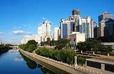 Trung Quốc xây công viên dùng nước thải đã qua xử lý lớn nhất châu Á