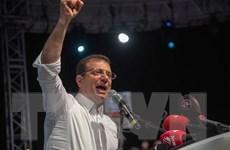 Thổ Nhĩ Kỳ: AKP và CHP giữ nguyên ứng viên cho cuộc bầu cử lại