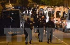 Vụ bắt con tin tại Pháp: Cảnh sát bắt giữ tay súng 17 tuổi