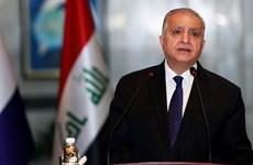Iraq và Mỹ thảo luận các biện pháp tăng cường quan hệ