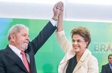 Đảng Lao động Brazil bác tin giả nhằm vào các cựu tổng thống
