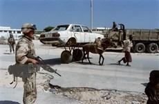 Mỹ không kích cơ sở của IS ở Somalia, tiêu diệt 13 tay súng