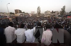 Hội đồng quân sự và phe đối lập tại Sudan nối lại đàm phán
