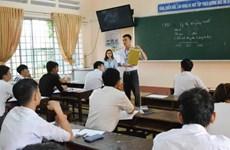 Khởi tố một phó phòng làm sai lệch kết quả thi THPT tại Hòa Bình