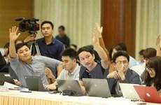 TP. HCM chủ động cung cấp tin cho báo chí về những vụ việc 'nóng'