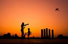 [Photo] Ngắm nhìn sắc màu Sài Gòn qua ống kính của Jet Huỳnh