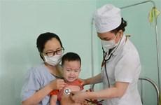 Thủ đô Hà Nội đẩy mạnh các biện pháp phòng và chống bệnh sởi