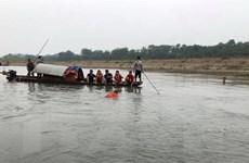 Nghệ An: Rủ nhau đi câu cá, hai em bé 7 tuổi đuối nước