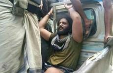 Lực lượng an ninh Yemen bắt giữ thủ lĩnh hàng đầu của al-Qaeda
