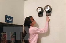 [Video] Bộ Công Thương công bố báo cáo phương án tăng giá điện