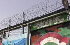 IS phát động bạo loạn tại nhà tù Tajikistan, hơn 30 người tử vong