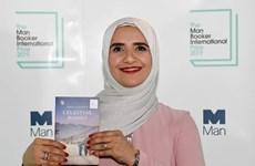 Lần đầu một nhà văn Arab giành giải văn học Man Booker quốc tế