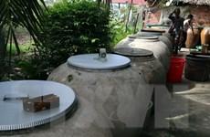 Hàng nghìn hộ dân ở Kiên Giang thiếu nước sạch sinh hoạt