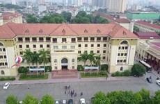 [Video] Lãnh đạo Đại học Y Hà Nội công bố tỷ lệ chọi khủng