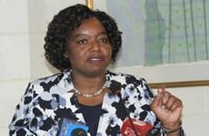 Căng thẳng ngoại giao gia tăng giữa Somalia và Kenya