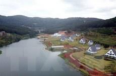 Đà Lạt: 'Ma trận' trình tự ban hành văn bản quản lý đất ở hồ Tuyền Lâm