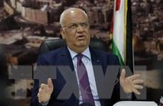 Palestine kêu gọi các nước tẩy chay hội nghị kinh tế do Mỹ tổ chức