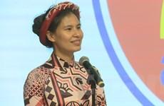 Phim ''Cô Ba Sài Gòn'' tạo ấn tượng mạnh với khán giả Anh