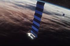 [Video] Siêu dự án của SpaceX khiến giới thiên văn lo lắng