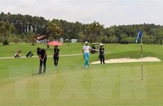 3 giải golf quốc gia nghiệp dư hấp dẫn sắp diễn ra tại Cam Ranh