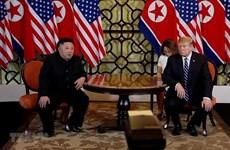 Hàn Quốc tìm cách cứu vãn đàm phán hạt nhân Mỹ-Triều Tiên