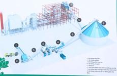 Bắc Ninh: 1.357 tỷ đồng xây nhà máy đốt rác phát điện công nghệ cao