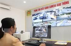 TP Hồ Chí Minh sẽ mở rộng xử phạt vi phạm giao thông qua hình ảnh