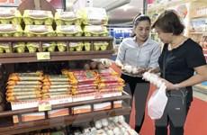 'Hàng Việt Nam phải tiến tới chinh phục người tiêu dùng Việt'