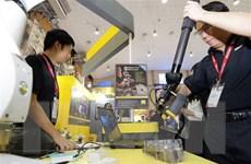 Hơn 200 công ty sẽ dự triển lãm ngành công nghiệp hỗ trợ vào tháng 8