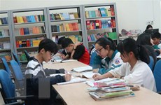 Thư viện tư nhân có phục vụ cộng đồng góp phần phát triển văn hóa đọc