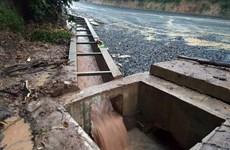 Đắk Lắk tìm thấy thi thể phụ nữ bị nước cuốn xuống hệ thống thoát nước