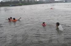 Cảnh báo tình trạng đuối nước ở trẻ em nông thôn vào mùa Hè
