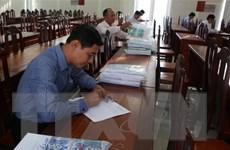 Tỉnh Hậu Giang tổ chức thi tuyển chức danh lãnh đạo cấp sở